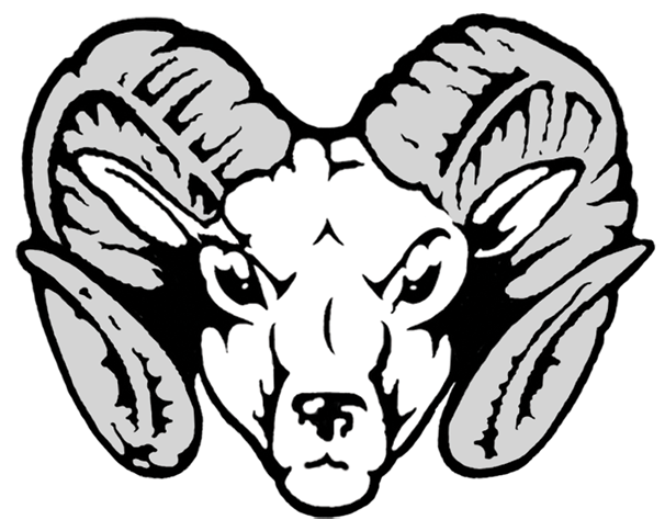 Artistic ram head clipart black and white picture stock Ram head clipart black and white - ClipartFest picture stock