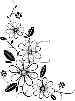 Artistic swirls clipart.  best ideas about
