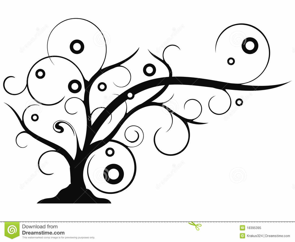 Artistic tree clipart picture transparent Featured Products picture transparent