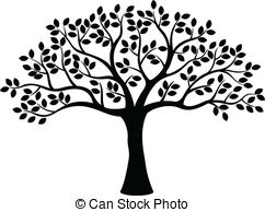 Artistic tree clipart picture royalty free library Tree Stock Illustrations. 439,887 Tree clip art images and royalty ... picture royalty free library