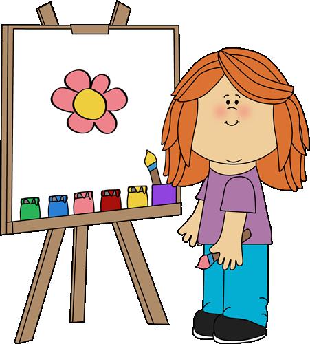 Art Class Clip Art - Art Class Images image freeuse download