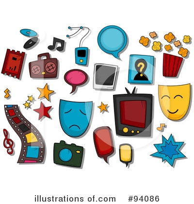 Arts and entertainment clipart free image royalty free Entertainment Clipart Free & Clip Art Images #15594 - clipartimage.com image royalty free