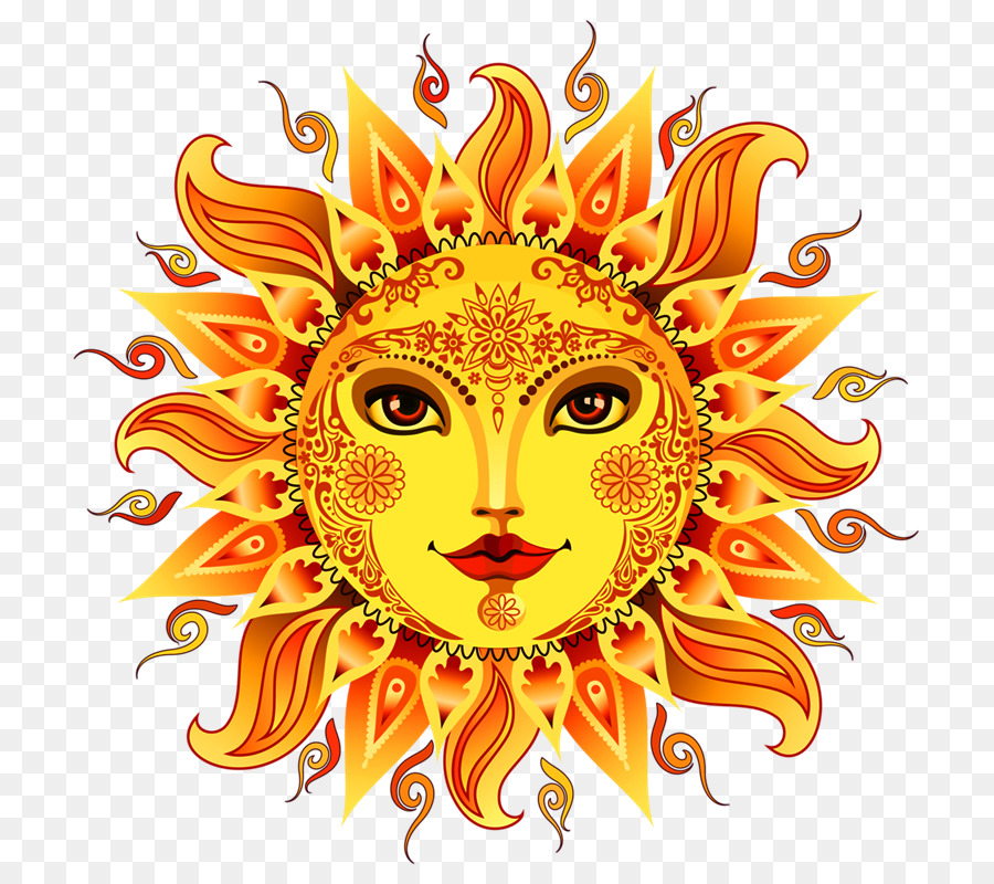 Library of artsy sun vector stock png files Clipart Art 2019