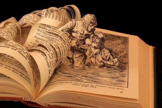 Artwork for books image stock Artwork for books - ClipartFest image stock