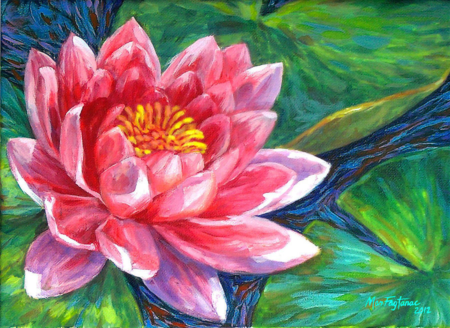 Artwork of flowers graphic royalty free download 17 Best ideas about Lotus Flower Paintings on Pinterest | Lotus ... graphic royalty free download