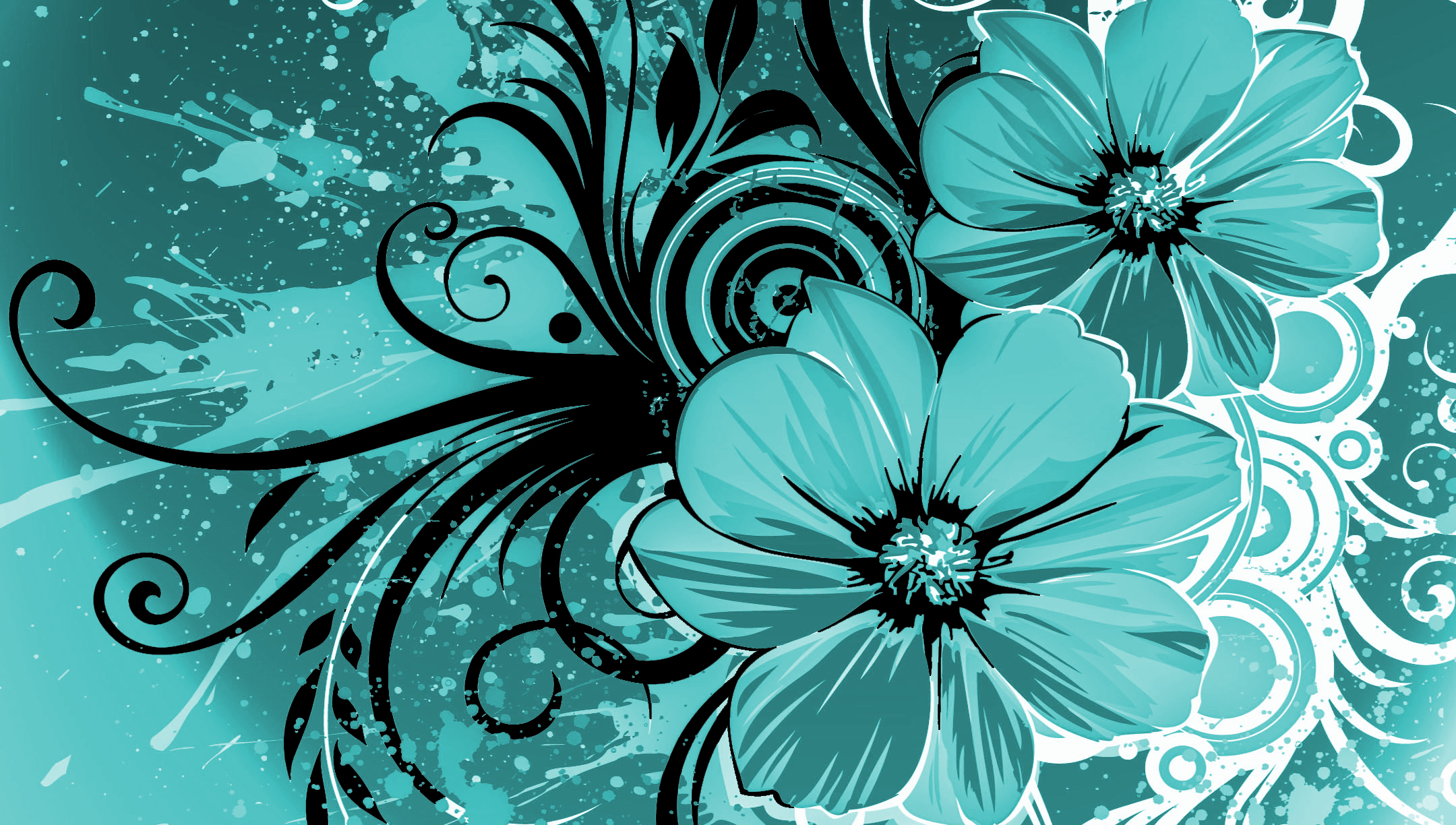 Artwork of flowers clip library download Fancy Flowers Artwork Pictures - No Zoku HD Pictures Site - No ... clip library download
