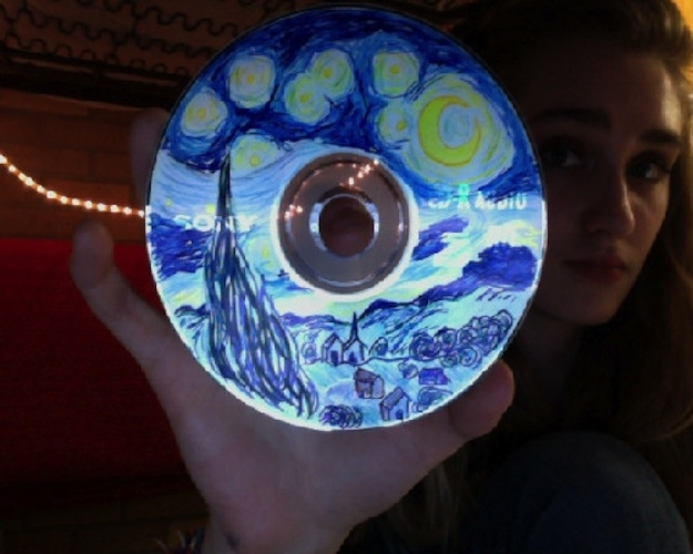 Artwork on cd picture transparent 16 Cool Ideas For Homemade Mix CD Artwork picture transparent