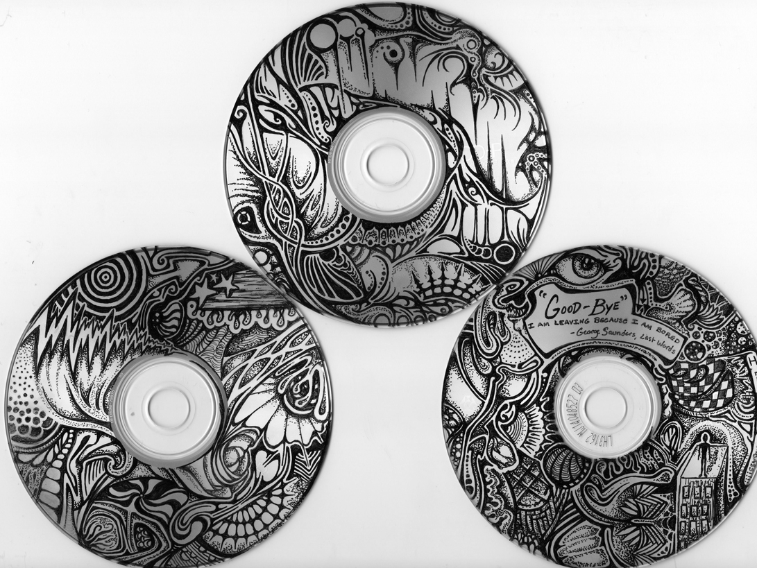 Artwork on cd png freeuse library Art on cds - ClipartFest png freeuse library