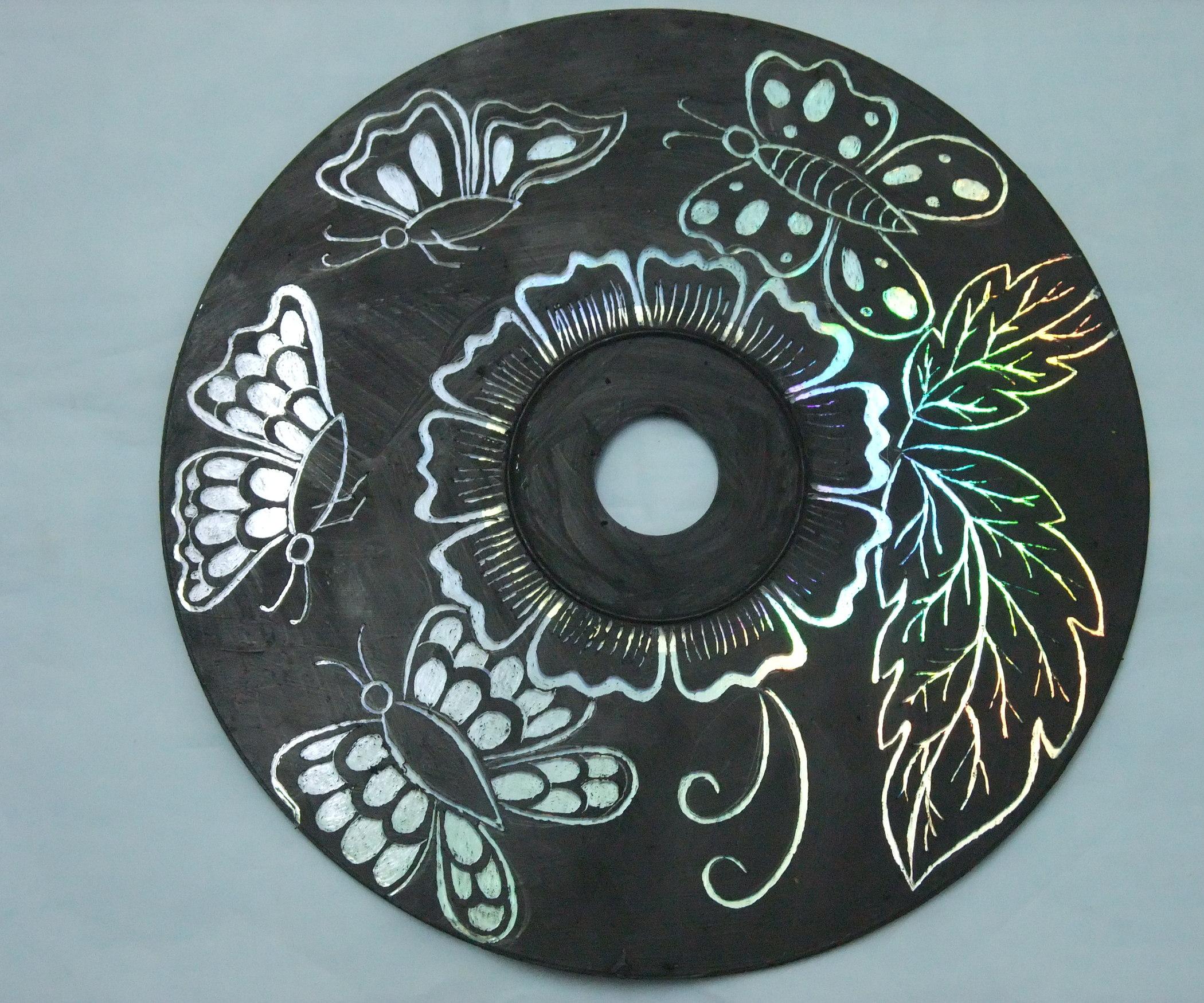 Artwork on cd clip art freeuse library Art on cds - ClipartFest clip art freeuse library