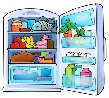 Refrigerator clipart images clip transparent stock Free Refrigerators Cliparts, Download Free Clip Art, Free Clip Art ... clip transparent stock