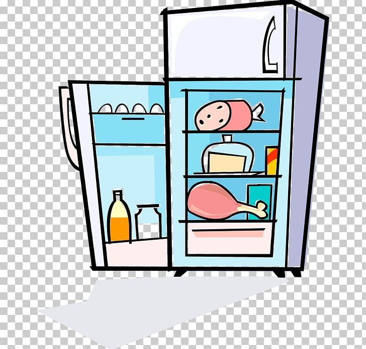 Artwork on the frig clipart svg royalty free download Refrigerator Cartoon PNG, Clipart, Area, Artwork, Cartoon ... svg royalty free download