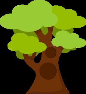 Arvore clipart png picture library download árvores | Tree ( Árvore) | Arvore desenho, Fazendinha png e ... picture library download