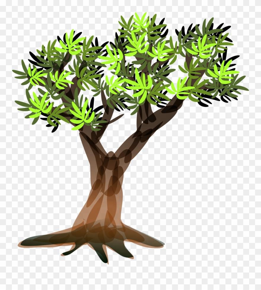 Arvore clipart png banner library download Lemon Tree Clipart 28, Buy Clip Art - Arvore Com Galhos Png ... banner library download