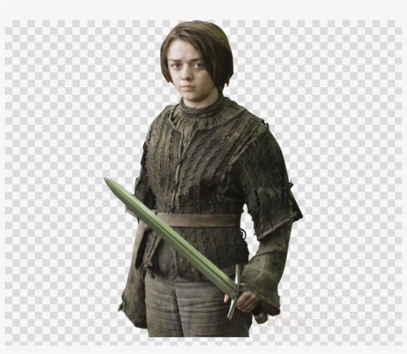 Arya stark clipart graphic download Transparent Arya Stark Clipart Arya Stark Game Of Thrones - Not ... graphic download