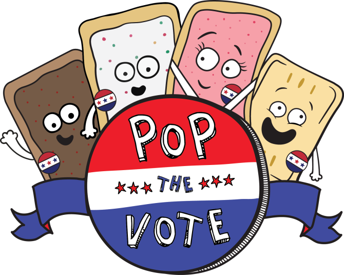 Clipart photos wasting money banner download The best way to eat Pop-Tarts, as voted on by college students ... banner download