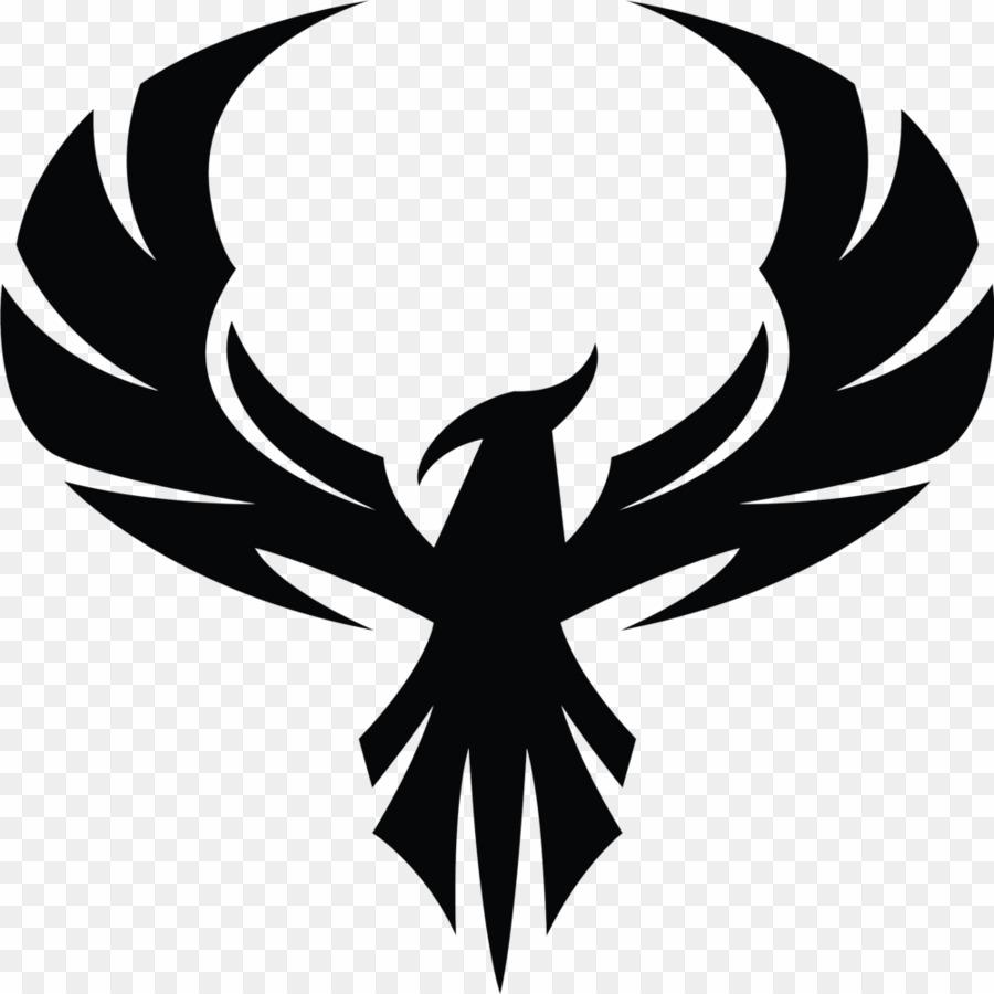 Phoenix logo clipart