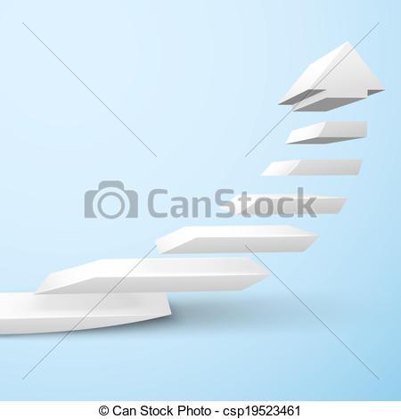 Ascending arrow clipart clip freeuse Ascending arrow clipart - ClipartFest clip freeuse