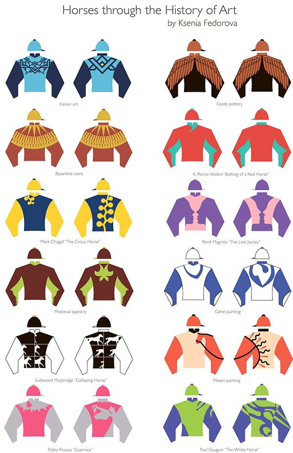 Ascot day clipart svg black and white library Racing silks for Royal Ascot on Behance | horse racing 2k16 | Royal ... svg black and white library