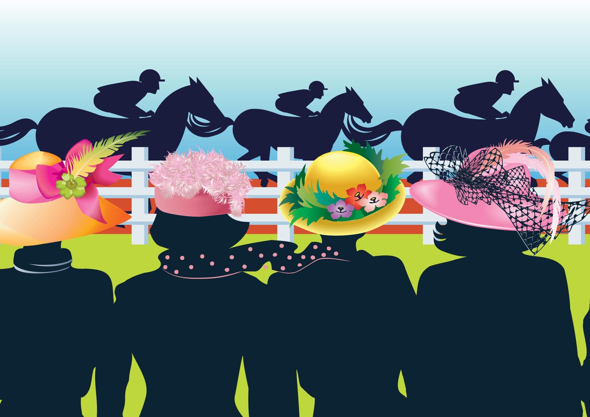 Ascot day clipart free download Conference and Event Hire Birmingham - upcoming dates | LNP Sound free download