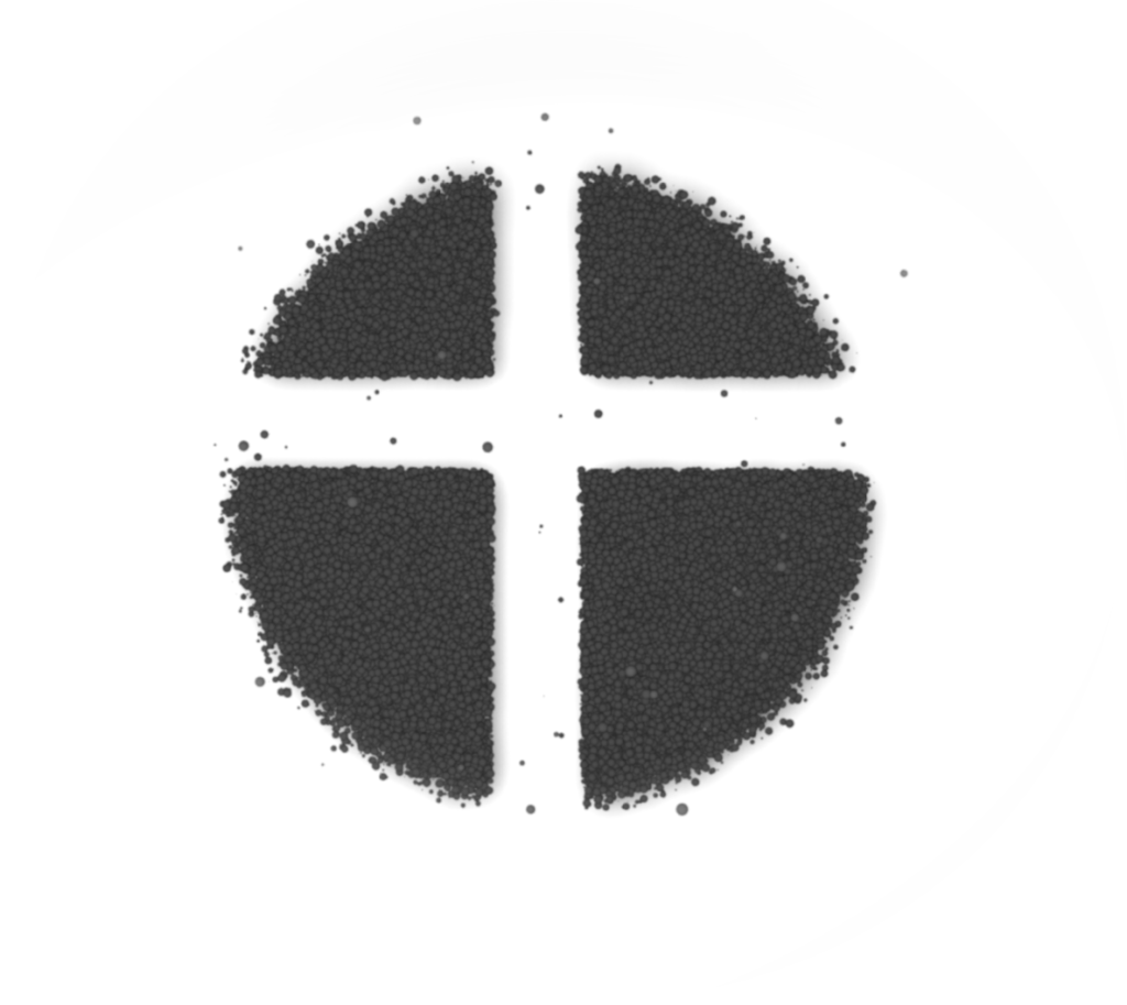 Cross inside a palm clipart svg free Lenten Clipart, Lenten Graphics, Lenten Images | PCM svg free