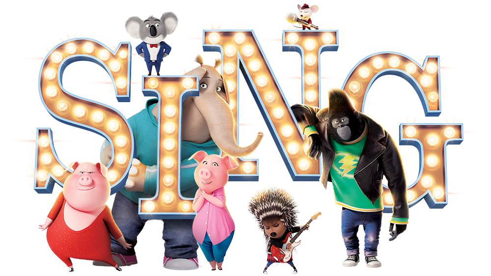 Ash sing clipart banner free download Singing Clipart Elocution - Sing Movie Clip Art (#1651669) - HD ... banner free download