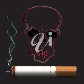 Ashed cigarette clipart clip royalty free stock Ashes clipart images and royalty-free illustrations   iCLIPART.com clip royalty free stock