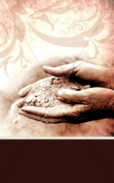 Ashes in hands clipart images clip freeuse download Ash Wednesday Church PowerPoint | Lent PowerPoints clip freeuse download