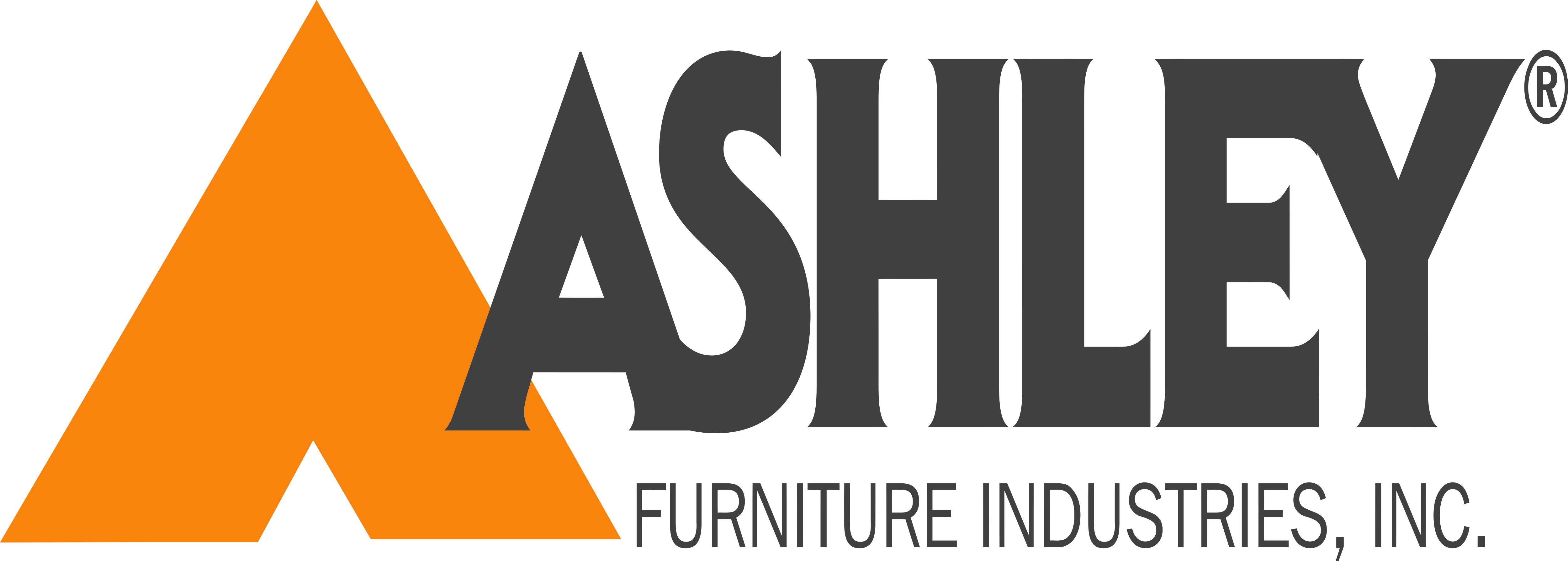 Ashley furniture logo clipart jpg library download Ashley Logo - LogoDix jpg library download