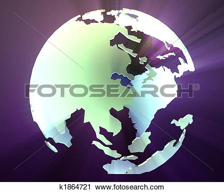 Of globe k search. Asia pacific clipart
