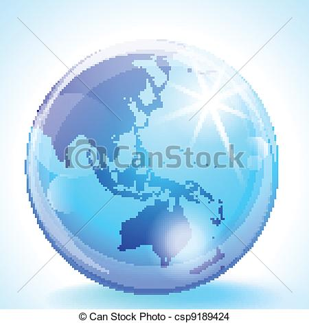 Asia pacific clipart. Illustrations and clip art