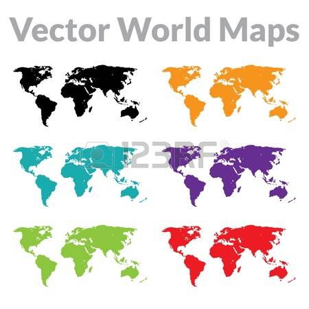 Asia pacific clipart jpg freeuse library 4,017 Asia Pacific Map Stock Vector Illustration And Royalty Free ... jpg freeuse library