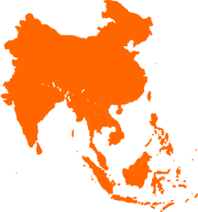 Asia pacific clipart image free Asia pacific clipart - ClipartFest image free