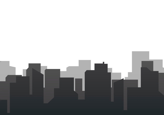 Asia skyline clipart picture library library Skyline Vectors, Photos and PSD files | Free Download picture library library