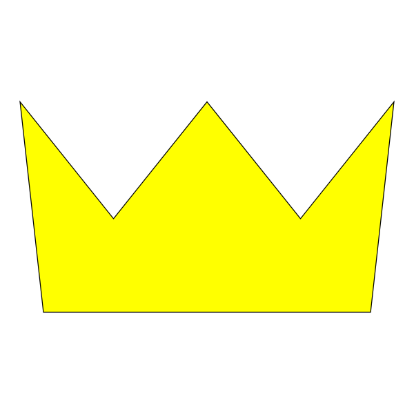 Royalty free crown clipart png images picture download Crown Clip Art at Clker.com - vector clip art online, royalty free ... picture download