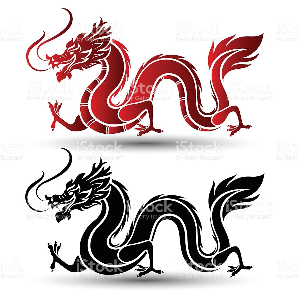 Chinese dragon clipart free banner library Chinese Dragon Images | Free download best Chinese Dragon Images on ... banner library