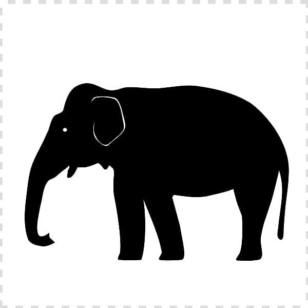 Asian elephants clipart image free Asian elephant African elephant , Icon Elephant Svg transparent ... image free