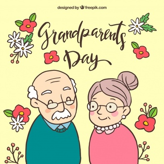 Asian grandparents clipart clip library stock Grandmother Vectors, Photos and PSD files | Free Download clip library stock