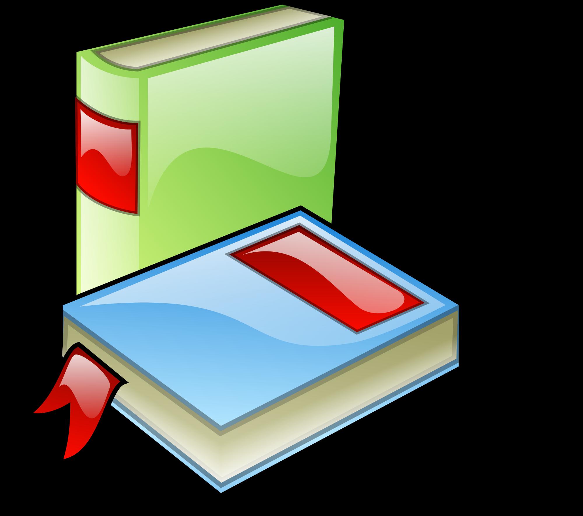 Date book clipart clip library download File:Books-aj.svg aj ashton 01.svg - Wikimedia Commons clip library download