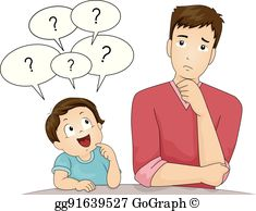 Asking when clipart image freeuse library Asking Clip Art - Royalty Free - GoGraph image freeuse library