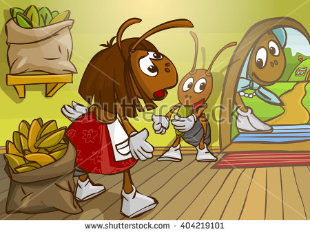 Ask for food clipart image library stock Ant Food Stock Illustrations, Images & Vectors   Shutterstock image library stock