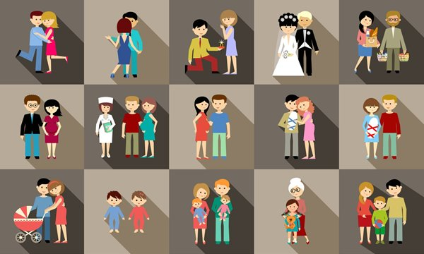 Ask mom or dad what to do clipart png freeuse download When Your Parents Have Mental Illness: Healing Childhood Trauma ... png freeuse download