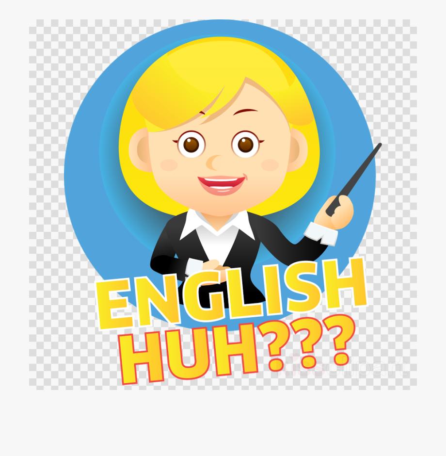 Ask my teacher clipart clip art transparent download Teacher Clipart English - Transparent Verified Png Icon #385084 ... clip art transparent download