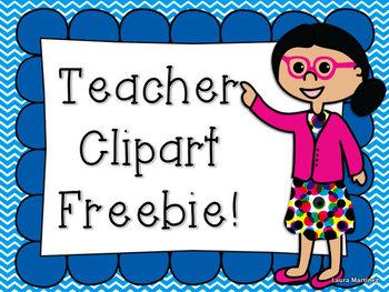 Ask my teacher clipart vector library Teacher Clipart Freebie vector library