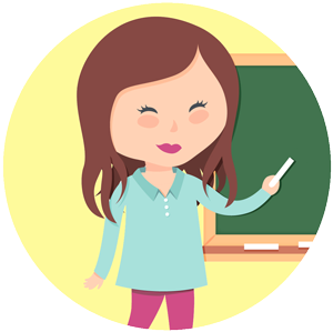 Ask my teacher clipart clipart library library I am a Teacher   Apogee School clipart library library