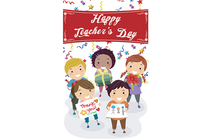 Ask my teacher clipart image royalty free library 8 Fun Games And Activities To Celebrate Teacher\'s Day This Year image royalty free library