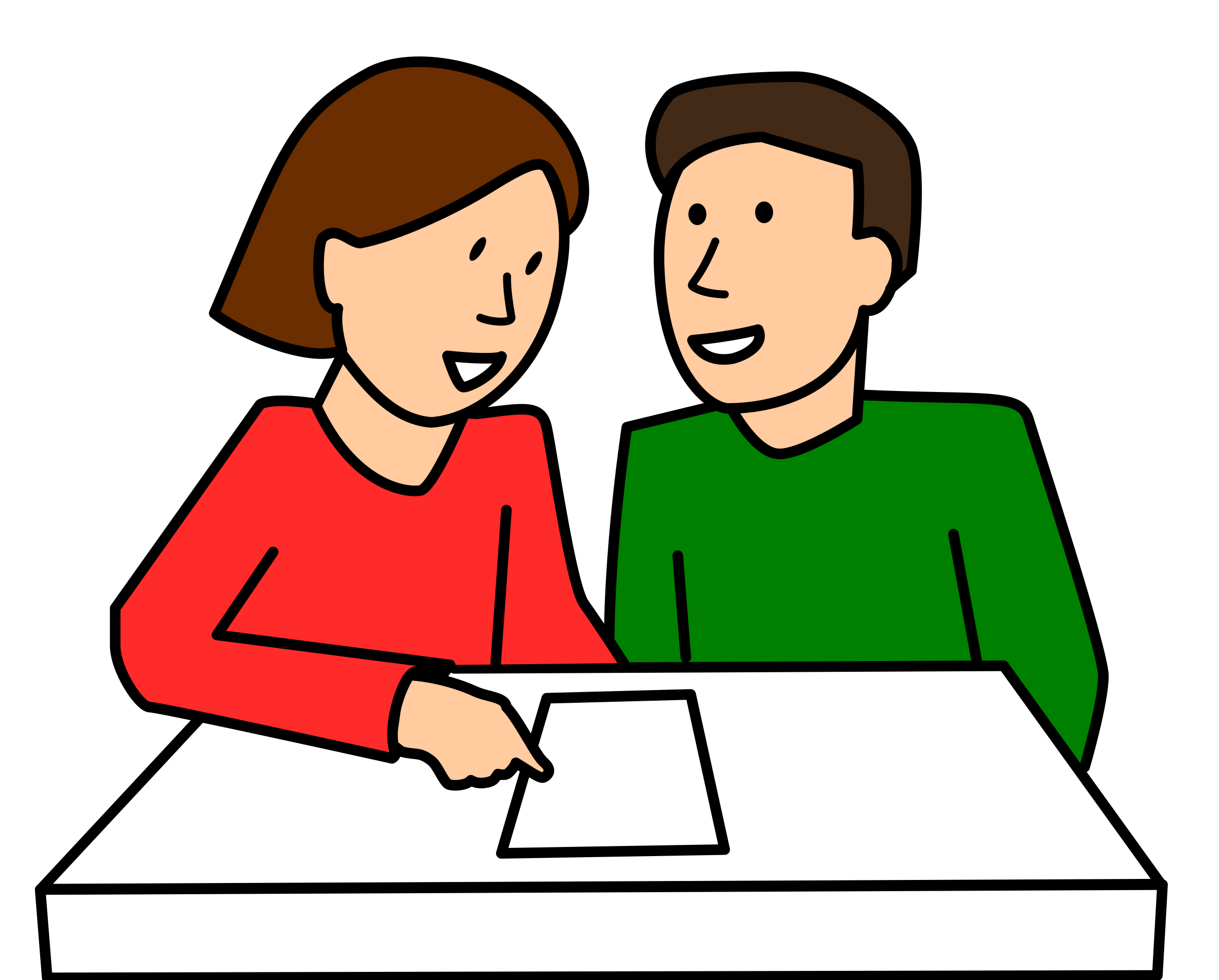 Ask someone for help clipart freeuse library Ask Someone to be Your Partner - Hayden Kaawirn - Medium freeuse library