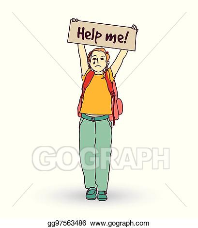 Asking for help clipart svg free stock Asking For Help Clipart (109+ images in Collection) Page 1 svg free stock