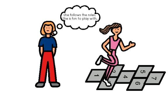 Asking to play clipart clip art free Asking to Play clip art free