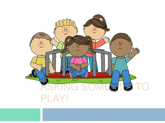 Asking to play clipart jpg freeuse Social Story: Asking Someone to Play jpg freeuse
