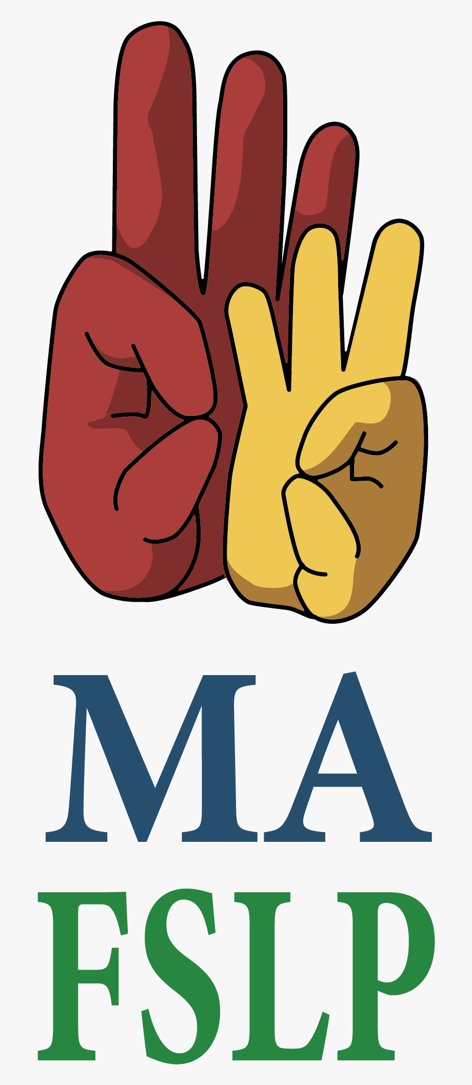 Asl children clipart png free Does Your Child Qualify For Family Sign Language - Joe Machens ... png free